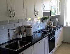 Virtuvės baldų komplektas