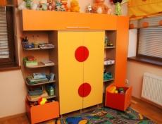 Children's room furniture