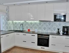 Set of kitchen furniture