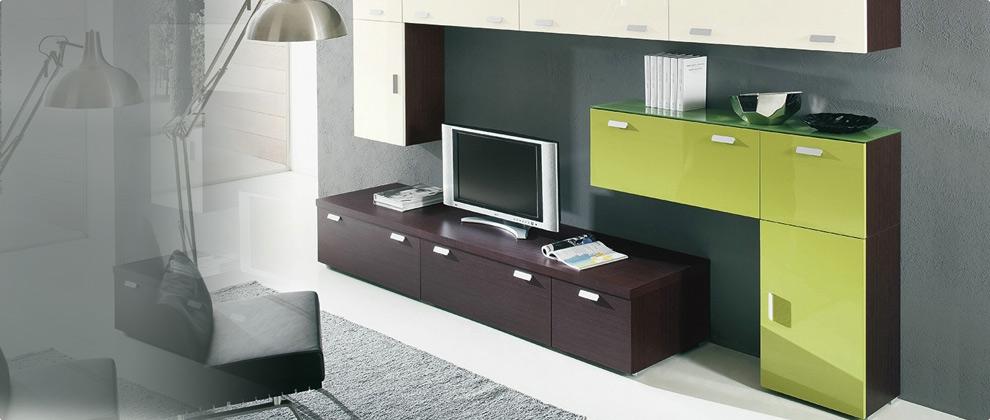 Корпусная Модульная Мебель Для Гостиной В Москве